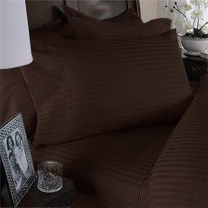 Egyptian Cotton GOOSE DOWN COMFORTER Bed in a Bag
