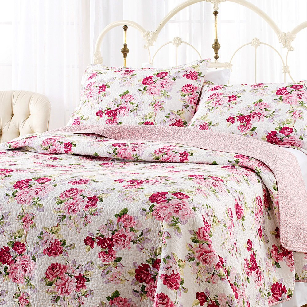 Cotton Quilt Set, King