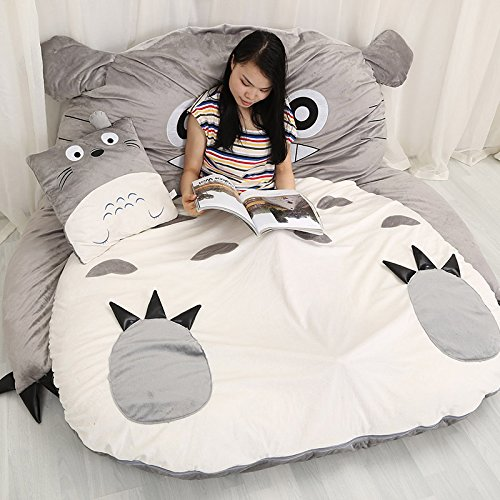 Best Anime Bedding Sets for Teens!