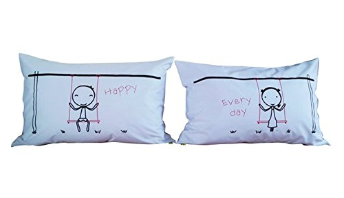 Best Love Couple Pillowcases for Sale