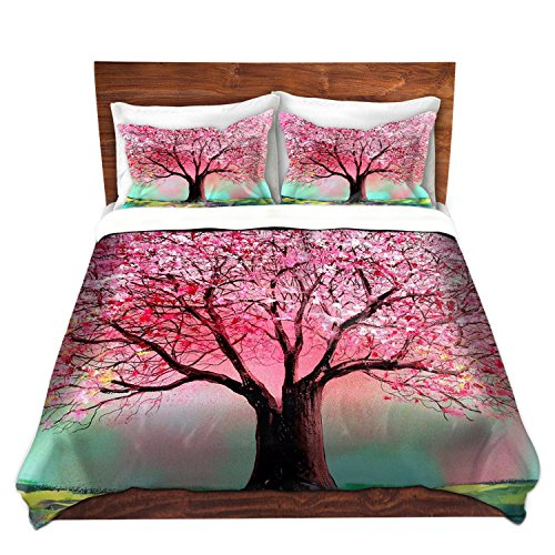 Tree Design Bedding