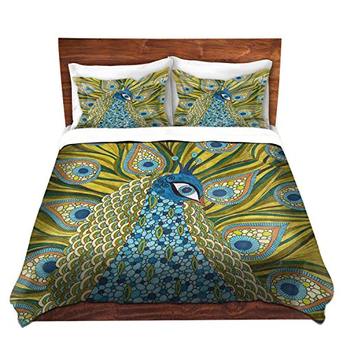 Awesome Peacock Bedding Sets For A Very Cool Bedroom