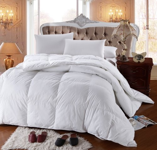 Egyptian Cotton Comforter For Best Hypoallergenic Sets