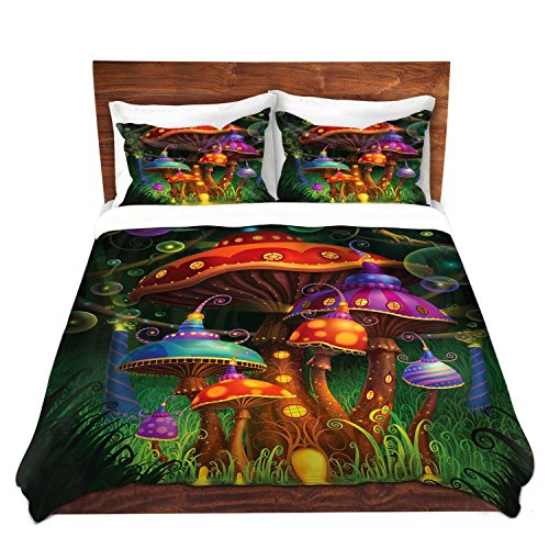 artistic bedding