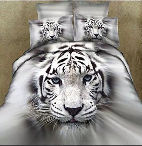 Amazing Tiger Bedding