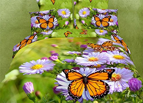 Best Butterfly Comforters and Butterfly Bedding Sets