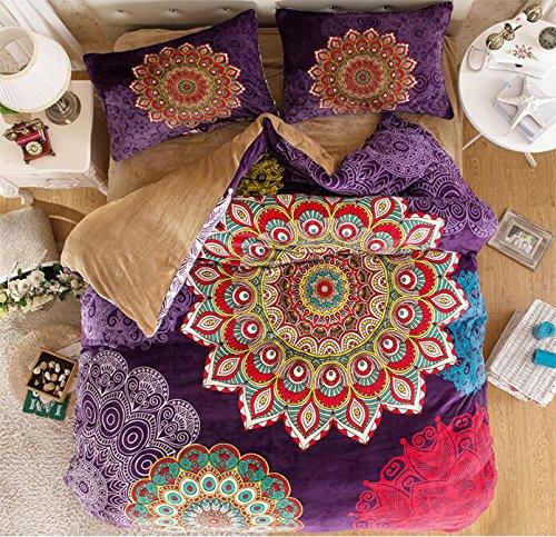 Boho Style Bedding Sets