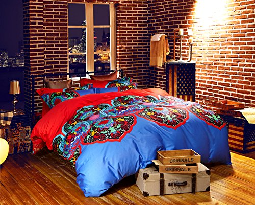 Cool Bohemian Style Bedding Sets