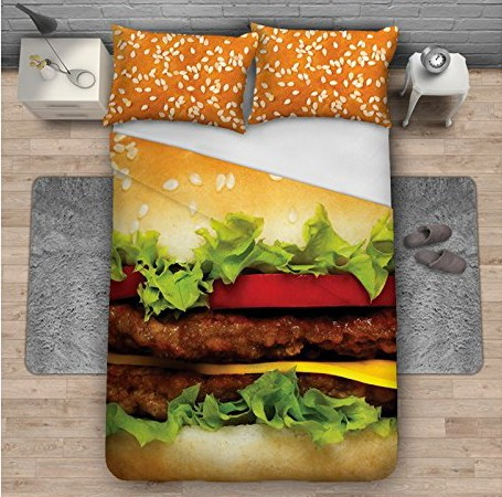 12 Funny and Creative Bedding Sets!   Cute Comforters