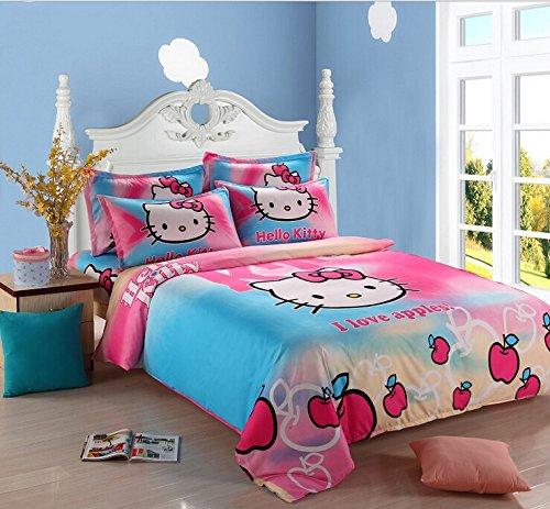 Fun Hello Kitty Bedding