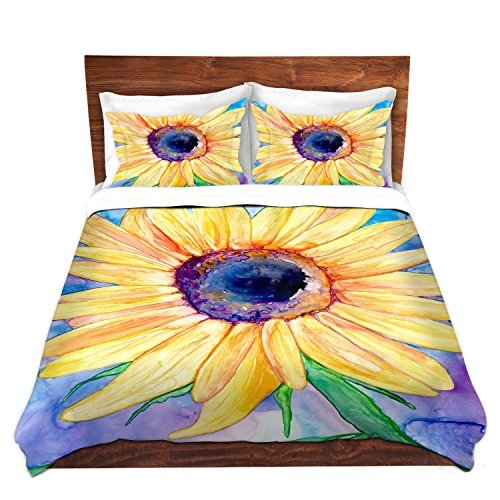 Sunflower Bedroom ideas
