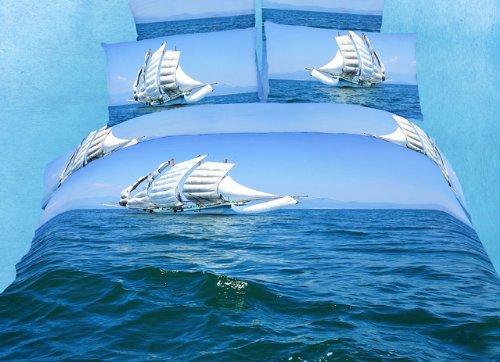 Beautiful Marine Bedding