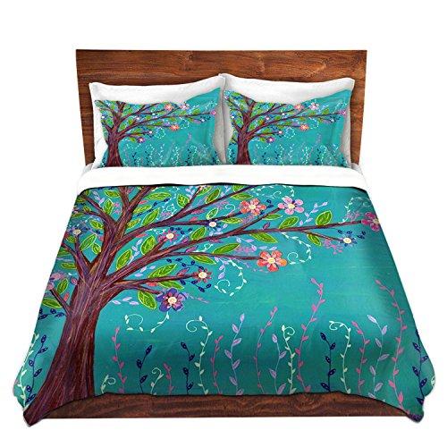 Happy Tree Design Bedding
