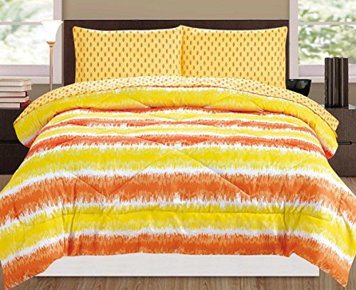 Gorgeous Tie Dye Comforters And Bedding Sets For A