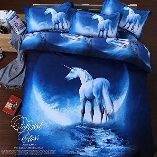 My Favorite Magical Unicorn Bedding Sets For Sale