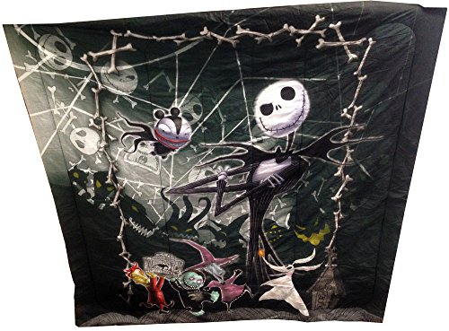 Nightmare Before Christmas Comforter