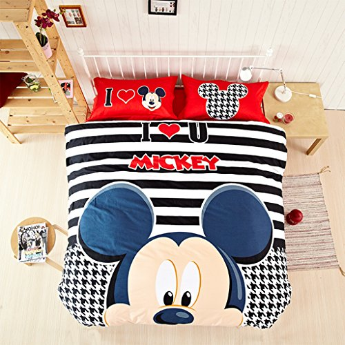 Mickey Bedding Sets