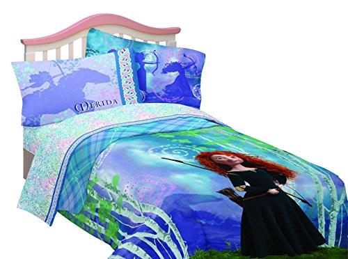 Disney Brave Twin Bed Comforter