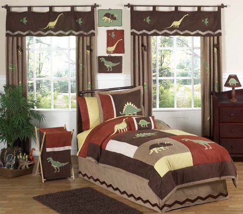 Dinosaur Twin Bedding Set