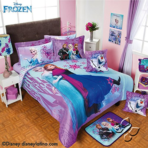 frozen bedroom set the most beautiful disney princess bedding sets for 11569
