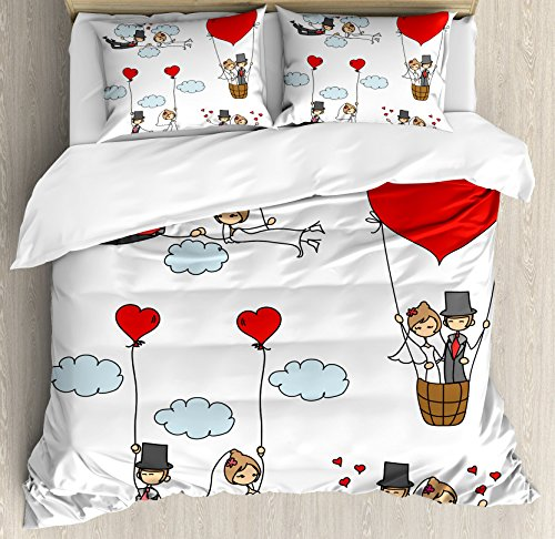 romantic bedding for sale